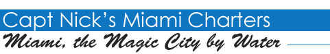 Miami, the Magic City by Water